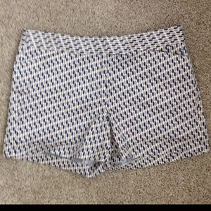 NWOT Ann Taylor shorts